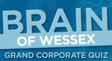 Brain of Wessex logo