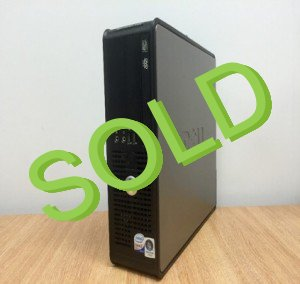 Dell OptiPlex 745 Refurb #11234