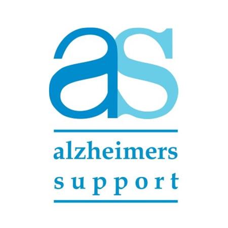Alzheimer's Support logo