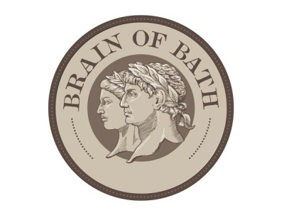 Brain of Bath logo