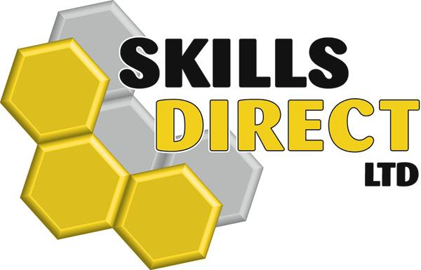 Skills Direct logo