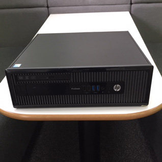 Refurbished HP PC