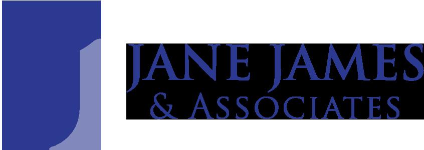 Jane James & Associates logo